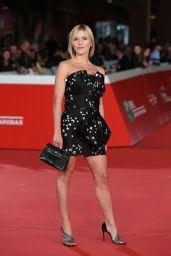 "Lorena Cacciatore – ""Motherless Brooklyn"" Premiere at Rome Film Festival"