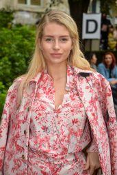Lottie Moss - Paul & Joe Fashion Show at Paris Fashion Week 09/27/2019