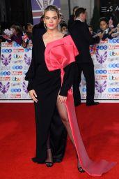 Louisa Johnson – Pride Of Britain Awards 2019 in London