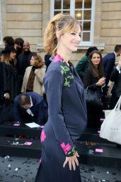 Louise Bourgoin – L'Oreal Paris Show at Paris Fashion Week 09/28/2019