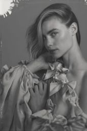 Lucy Fry - Photoshoot for Schön! Magazine October 2019
