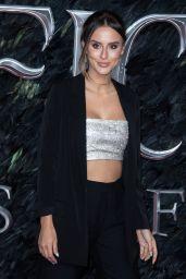 "Lucy Watson – ""Maleficent: Mistress of Evil"" Premiere in London"