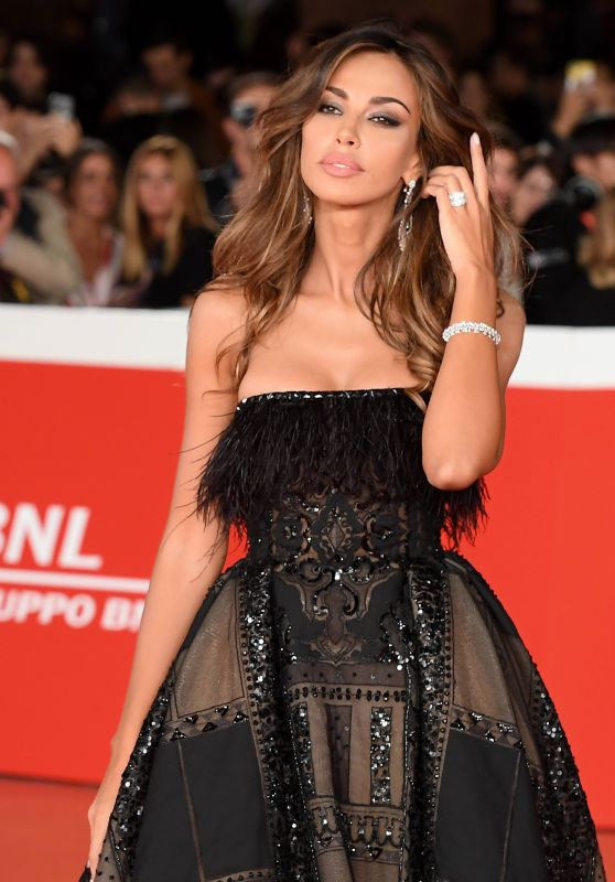 "Madalina Ghenea – ""The Irishman"" Premiere at Rome Film Festival"