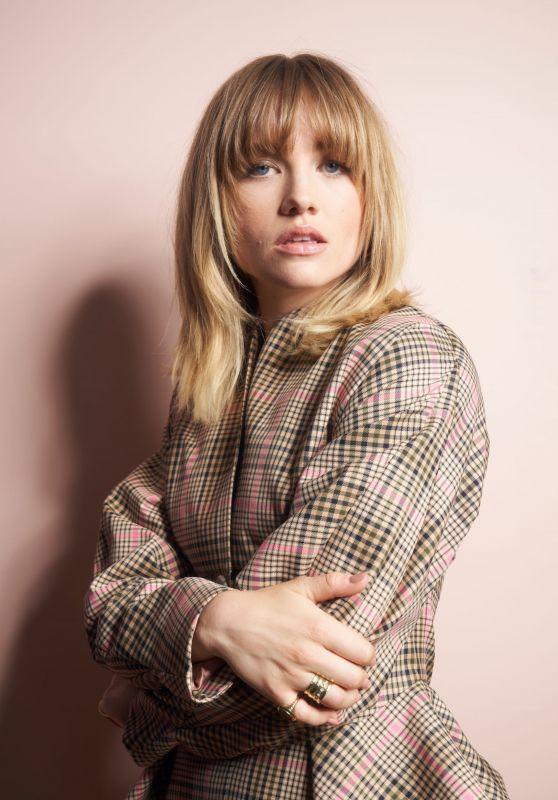 Maddie Hasson - 2019 NYCC Portraits
