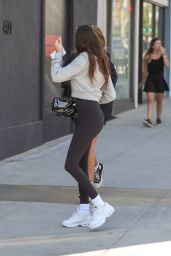 Madison Beer Street Style 10/17/2019