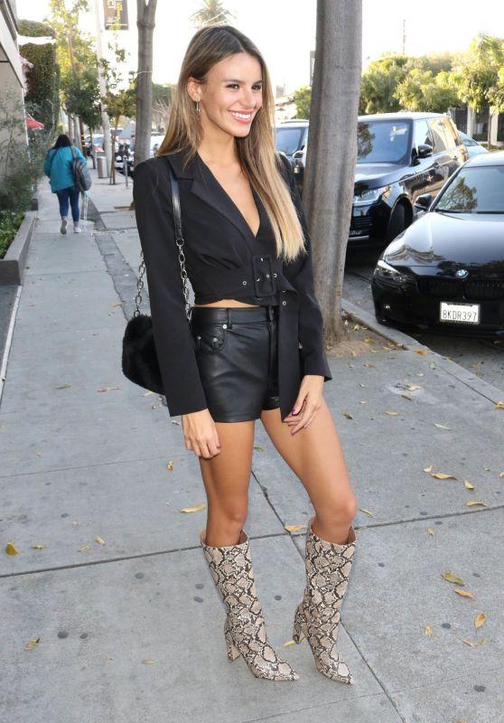 Madison Reed Style - Los Angeles 10/23/2019