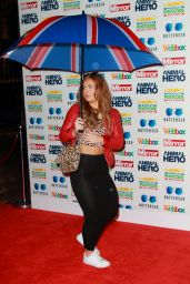 Maisie Smith – The Daily Mirror Animal Hero Awards in London 09/30/2019