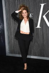 """Margarita Levieva – """"The King"""" Premiere in NYC"""