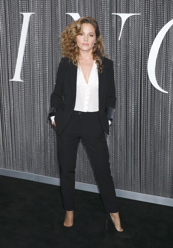 "Margarita Levieva – ""The King"" Premiere in NYC"