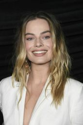 """Margot Robbie - """"Bombshell"""" Special Screening in West Hollywood"""