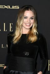 Margot Robbie – ELLE's 2019 Women In Hollywood Event