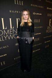 Margot Robbie – ELLE's 2019 Women In Hollywood Event