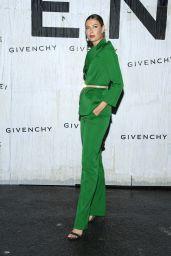 Maria Sharapova – Givenchy Show at Paris Fashion Week 09/29/2019 (more photos)