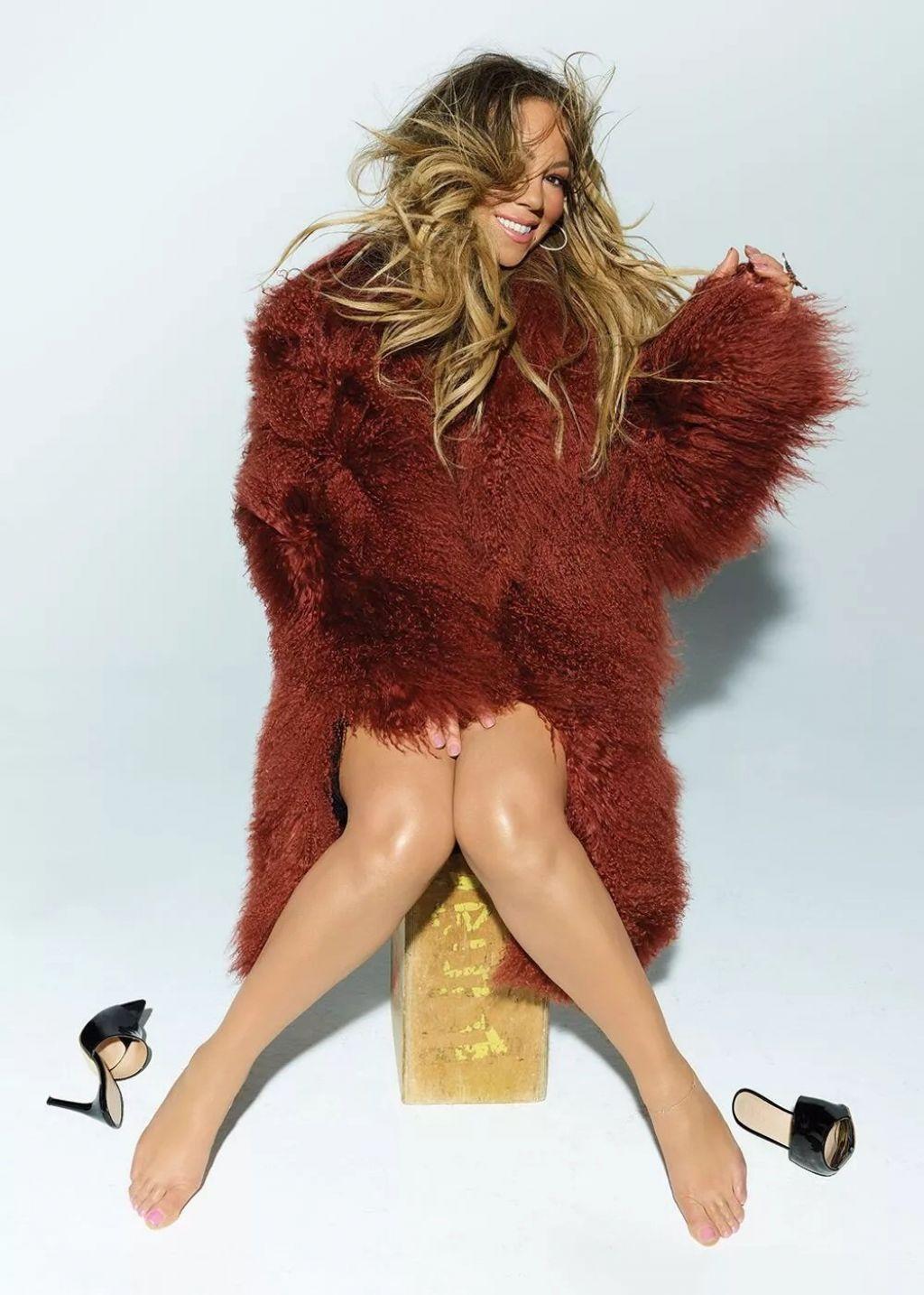 Mariah Carey 2019