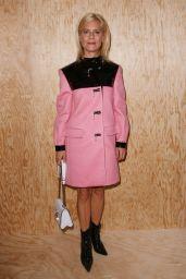 Marina Fois – Louis Vuitton Show at Paris Fashion Week 10/01/2019