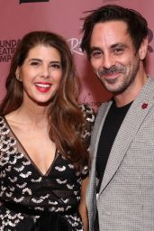 Marisa Tomei – Opening Party for The Rose Tattoo in New York 10/15/2019