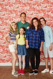 "Meg Donnelly - ""American Housewife"" Season 4 Promo Pics"
