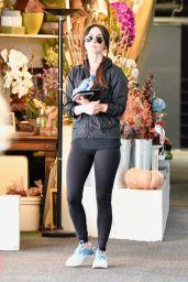 Megan Fox in Tights 10/03/2019
