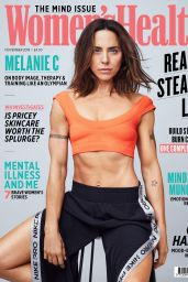 Melanie Chisholm - Women