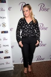 "Melissa Joan Hart - ""Christmas Reservations"" Mamarazzi Event in LA"