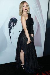 "Mena Suvari – ""American Horror Story"" 100th Episode Celebration in LA"