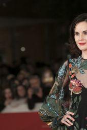 "Michelle Dockery - ""Downton Abbey"" Premiere Rome Film Festival"