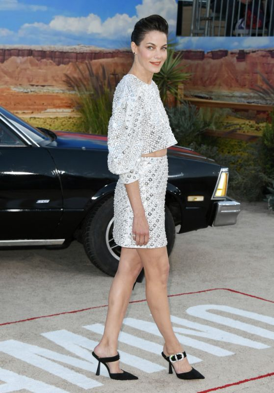 "Michelle Monaghan – ""El Camino: A Breaking Bad Movie"" Premiere in Westwood"