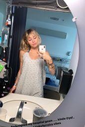 Miley Cyrus – Social Media 10/21/2019