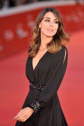 "Miriam Candurro – ""Motherless Brooklyn"" Premiere at Rome Film Festival"