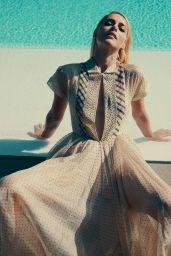 Miriam Leone - Photoshoot for IO Donna Italy 2019