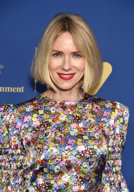 Naomi Watts - 2019 Australians in Film Awards in LA