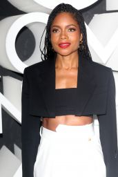 Naomie Harris – Nordstrom Store Opening Party in NY 10/22/2019