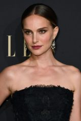 Natalie Portman – ELLE's 2019 Women In Hollywood Event