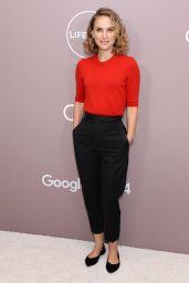 Natalie Portman - Variety