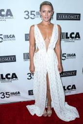 Nicky Whelan – Last Chance for Animals Gala in Beverly Hills 10/19/2019