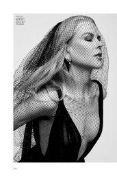 Nicole Kidman – ELLE Women in Hollywood November 2019 Issue