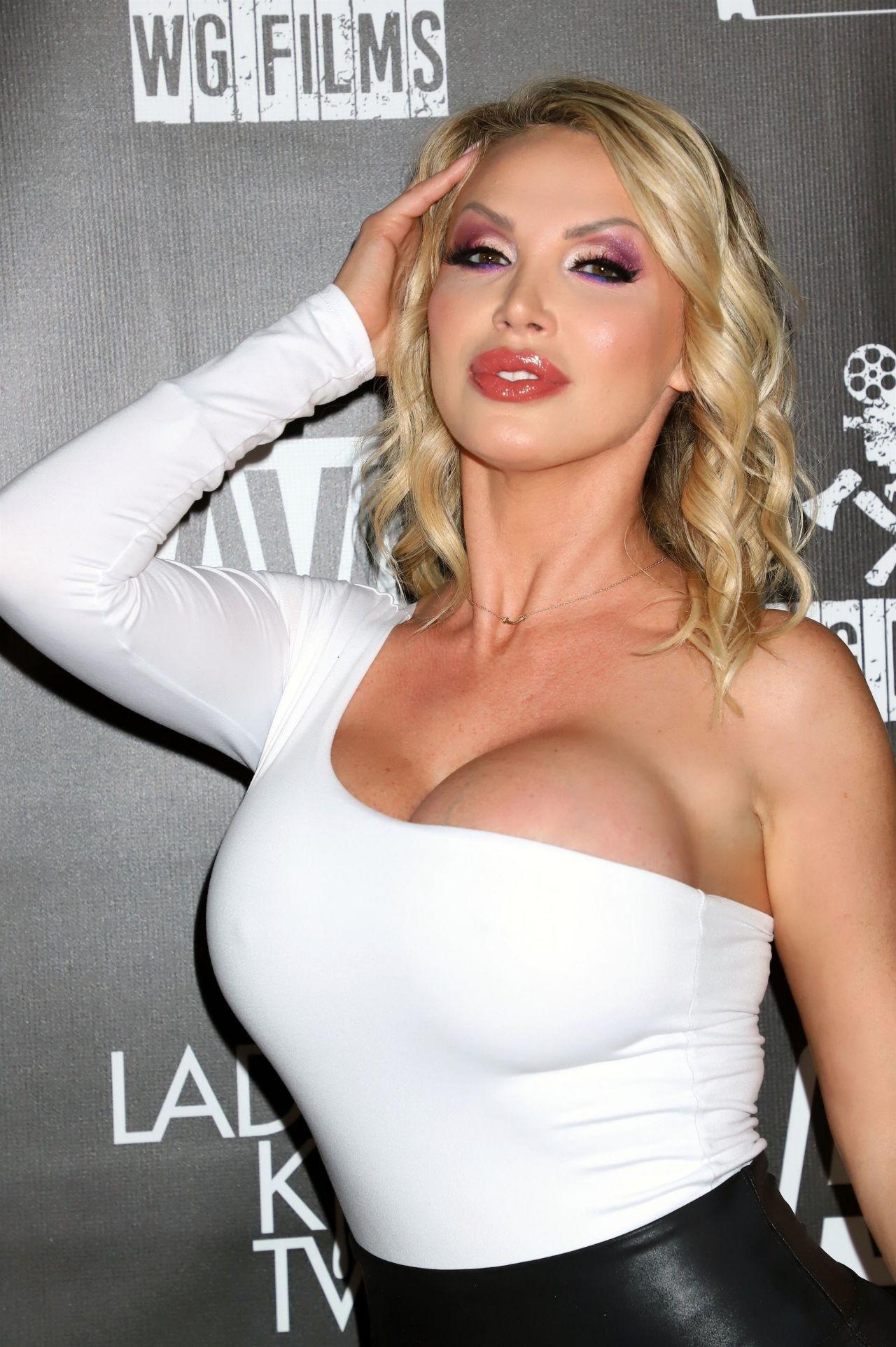 Nikki Benz - LadyKiller TV Premiere in Las Vegas