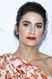 Nikki Reed – 2019 Environmental Media Awards in Beverly Hills