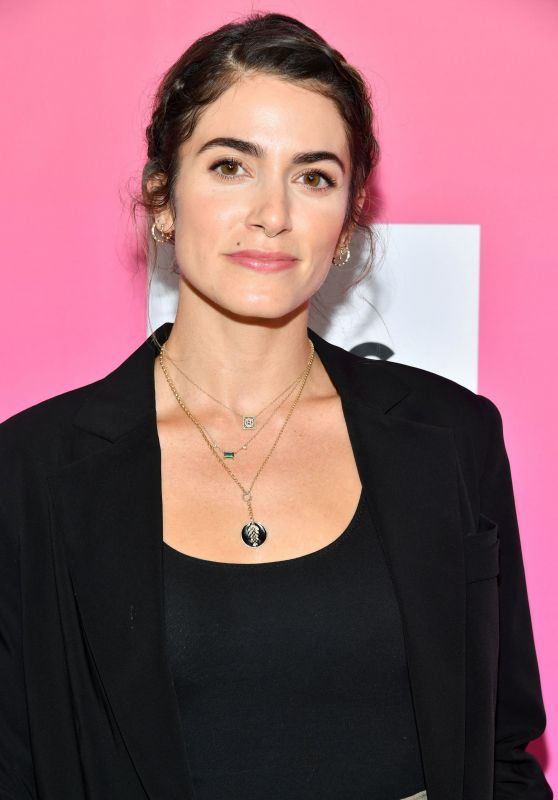 Nikki Reed – TheWrap's Power Women Summit 2019 in Santa Monica
