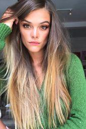 Nina Agdal - Social Media 10/08/2019