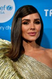 Olivia Culpo – 2019 UNICEF Masquerade Ball in West Hollywood