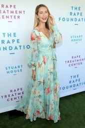 Olivia Jordan – The Rape Foundation's 2019 Annual Brunch in Beverly Hills