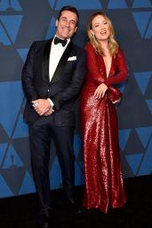 Olivia Wilde – 2019 Governors Awards