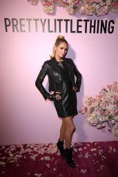 Paris Hilton - PrettyLittleThing X Kelly Gale in LA 10/22/2019