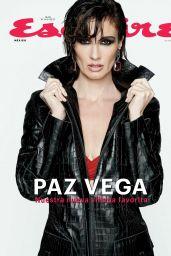 Paz Vega - Esquire Magazine México October 2019 Issue