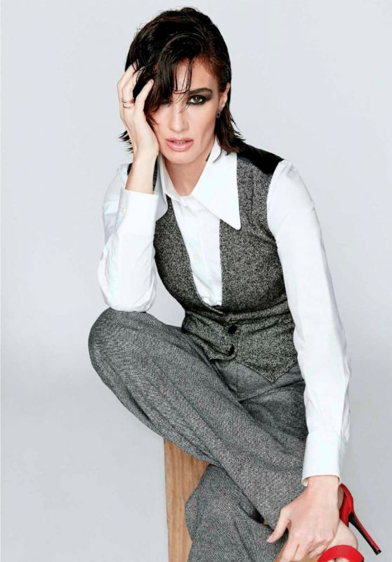 Paz Vega - Esquire Magazine México October 2019 Issue