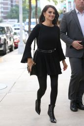 Penelope Cruz - Out in New York City 10/04/2019
