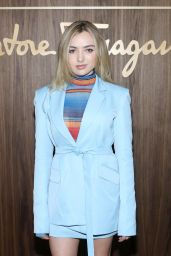 Peyton Roi List – Hollywood Rising Celebration in West Hollywood 10/11/2019
