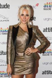 Pixie Lott – Virgin Atlantic Attitude Awards 2019