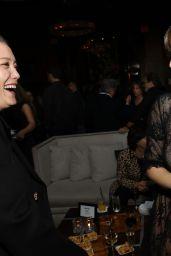 "Pom Klementieff - ""Parasite"" Premiere at New York Film Festival"